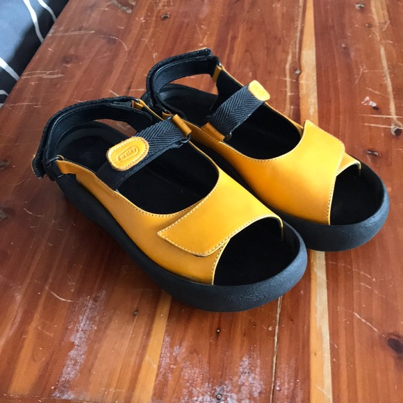 eb6936cec81 Wolky Jewel Sling Back Sandals (Eur 38 US 8). M 5a5156352c705d1fa2027971